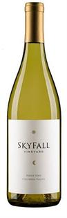 Skyfall Vineyard Pinot Gris 2014 750ml